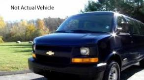 2005 Chevrolet Express York NE 220 - Photo #1