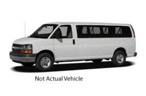 2008 Chevrolet Express York NE 222 - Photo #1