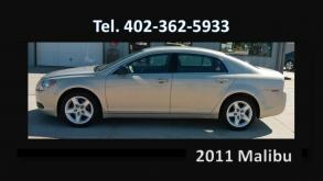 2011 Chevrolet Malibu York NE 192 - Photo #1